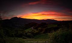 Sunset Mendaur