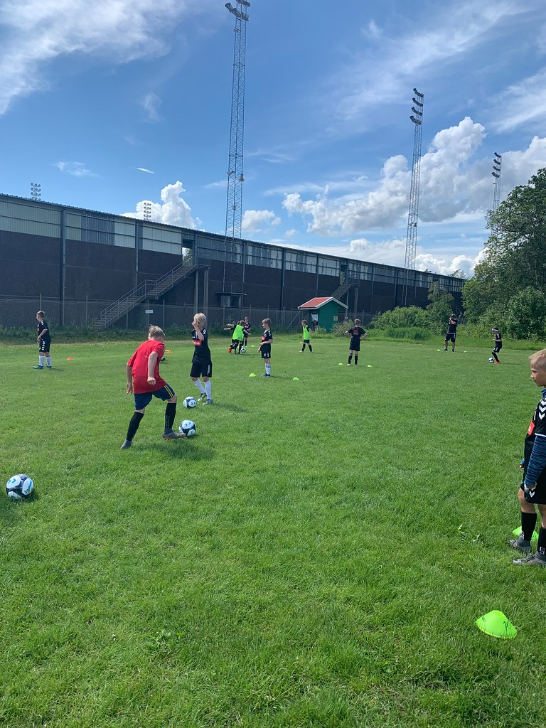 Camp Bohuslän 2019