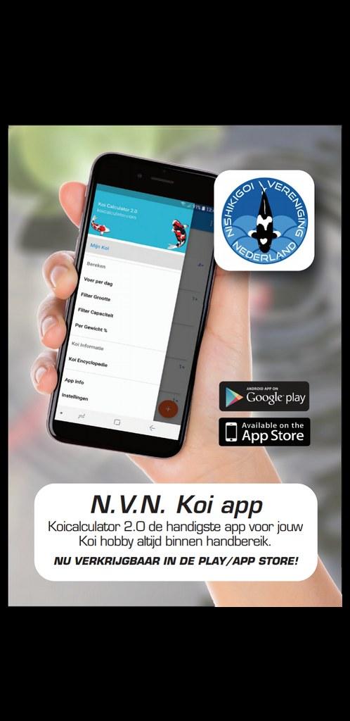 nvn koi app reclame
