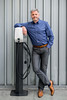 Opel-Marketingmanager Frank Leibold