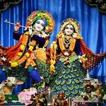 ISKCON Pune NVCC Deity Darshan 17 June 2019