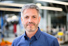 Opel-Marketingmanager Frank Leibold
