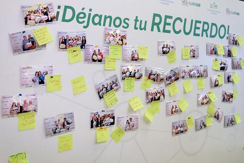 Encuentro AlumniUAM 2019 (Cóctel)