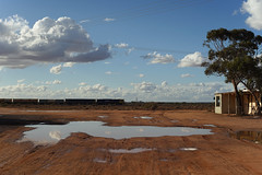 Rained Out In Kingoonya 3