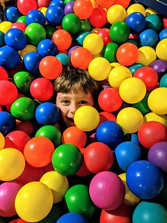 Ballpit | by Killfile