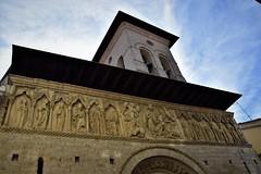 Iglesia de Santiago (Carrión de los Condes, Castilla y León, España, 8-6-2019)