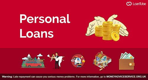 What Can a Personal Loan be Used for?
