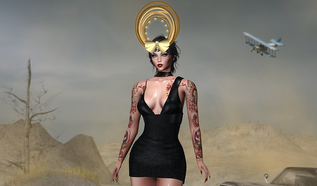 The Desert Queen_029