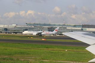 おとなびWEBパスの旅2019 - JAL A350