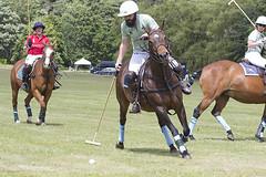 Sandhurst Heritage Day Polo 2019