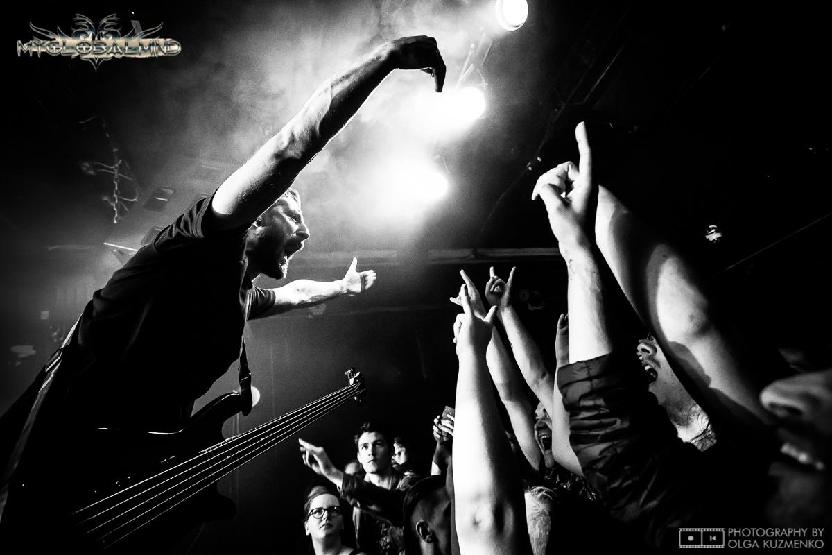 Dead Label, Voodoo Lounge, Dublin, 12.06.19