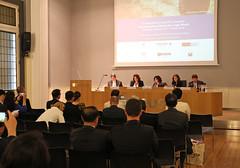 "V Congreso Internacional 'Five centuries sailing the legal world"""