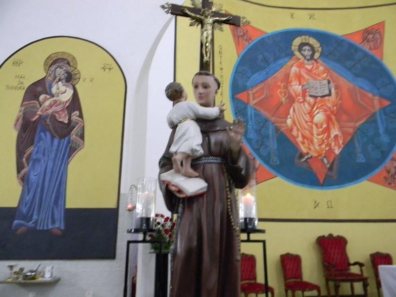 Festividade de Santo Antônio - 13/06/2019