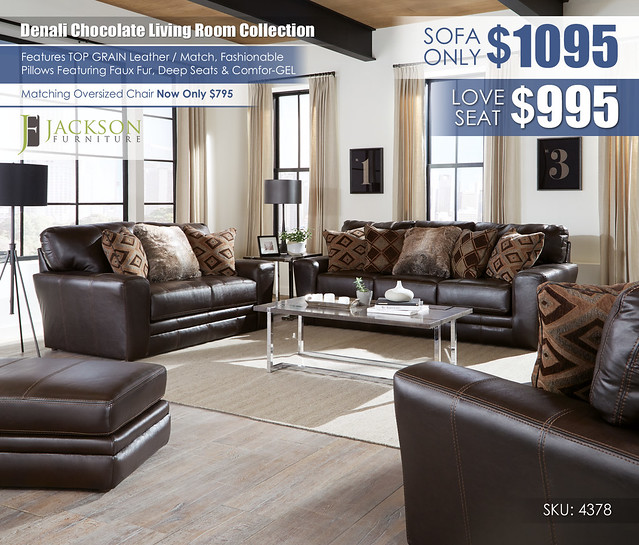 Denali Chocolate Living Room Collection_4378_denali_chocolate_room_ju1620