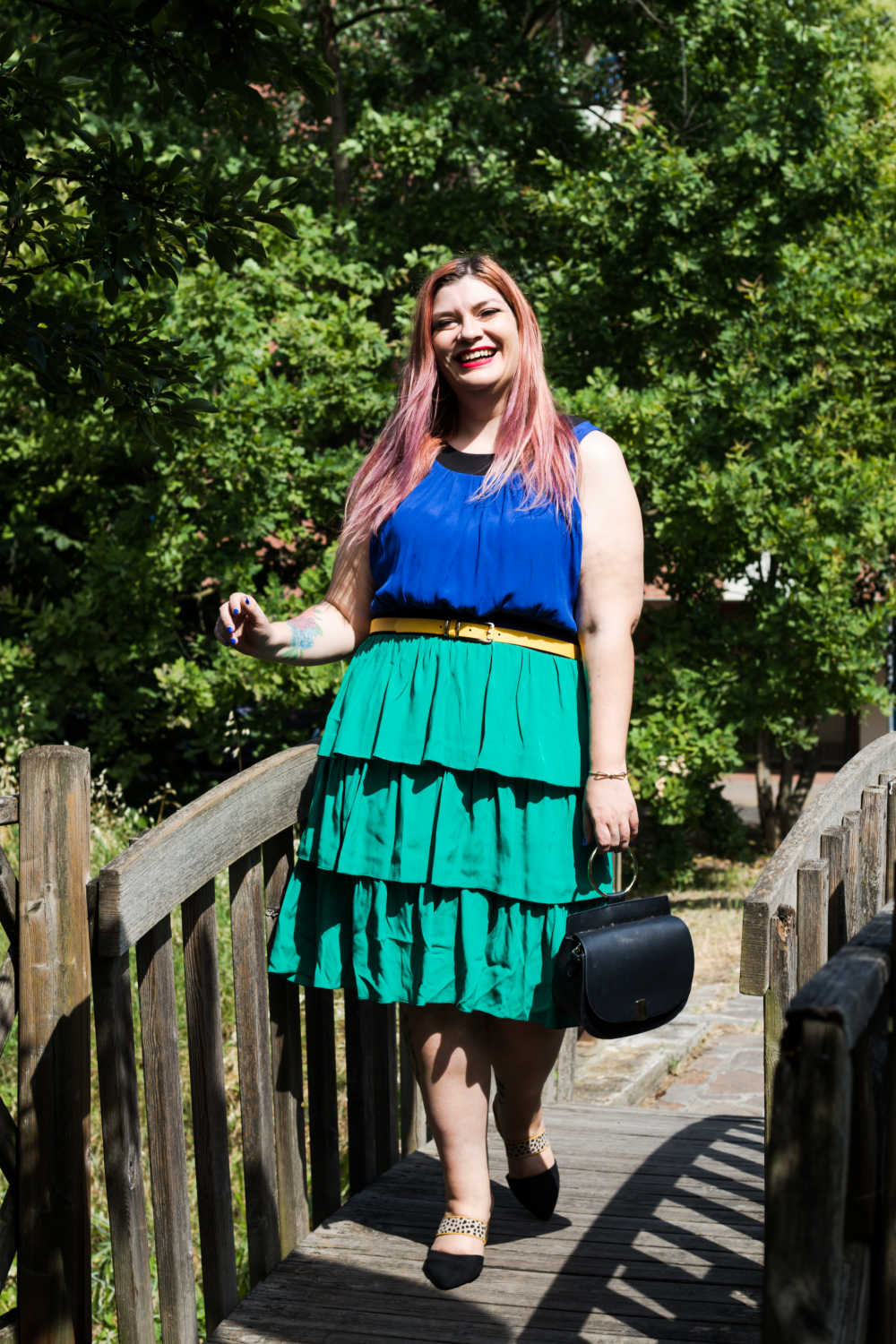 Outfit colorblock curvy (10)