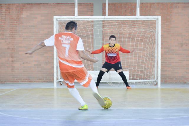 Primer Encuentro Deportivo UNIMINUTO Tolima y Magdalena Medio