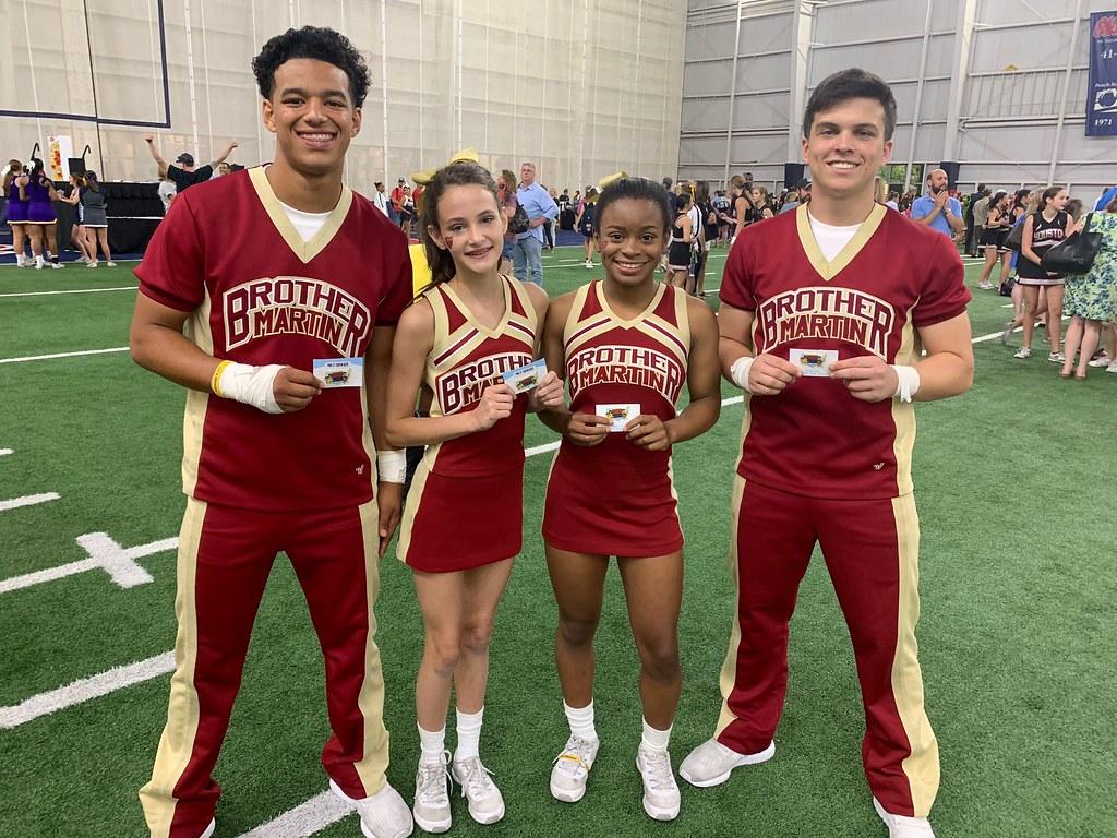 2019 Cheer Camp