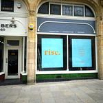 New 'posh' coffee shop at Miller Arcade, Preston