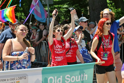 June 8, 2019 - 1:36pm - Photo by George Delianides