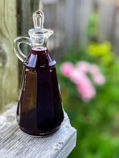 DIY Elderberry Syrup Recipe... Three Ways!