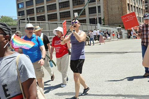 June 8, 2019 - 1:22pm - Photo by George Delianides