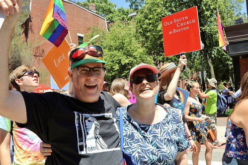 June 8, 2019 - 1:10pm - Photo by George Delianides