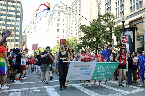 June 8, 2019 - 1:02pm - Photo by George Delianides