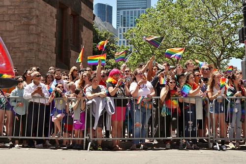 June 8, 2019 - 12:34pm - Photo by George Delianides