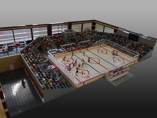 Meduna Arena