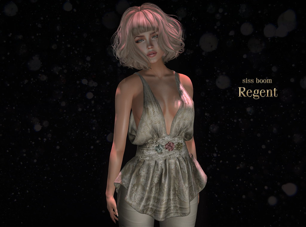 -siss boom-regent top pant ad
