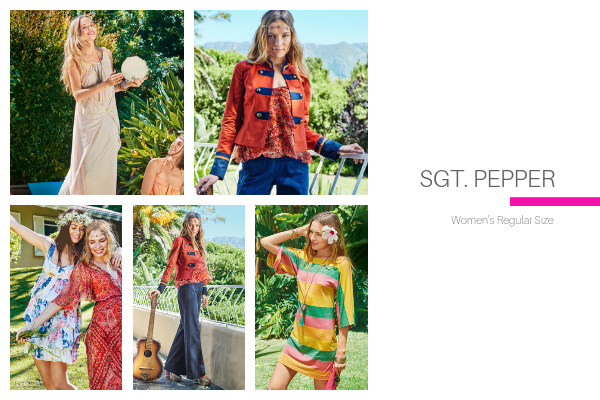 Sgt Pepper Collection