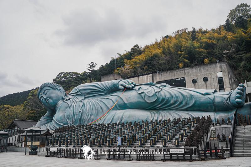fukuoka TOURIST SPOT - DAIZAFU