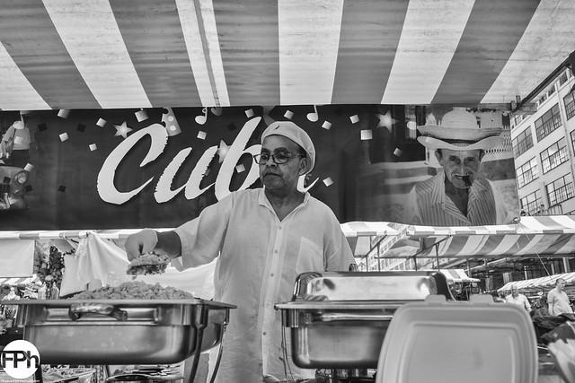 The Cuban Cook