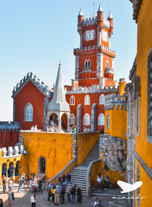 Qué ver en Sintra en 1 día
