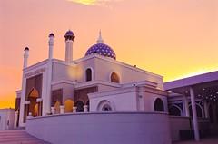 Mini Mosque - Brunei