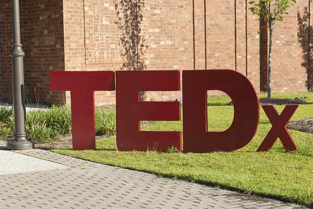 TEDxSavannah 2019