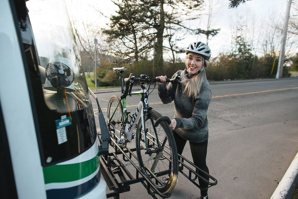 Move. Commute. Connect. This is B.C.'s new strategy for cleaner, more active transportation, connecting British Columbians to where they need to go.