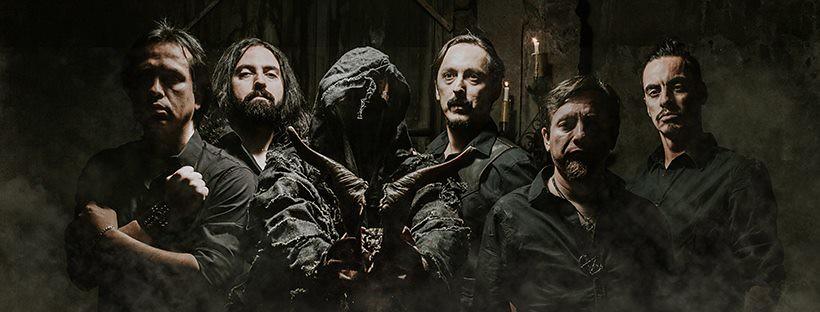智利末日黑金屬 Decem Maleficivm 全專輯歌曲公布 La Fin de Satán
