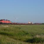 RP 218 488 zwischen Klanxbüll und Niebüll