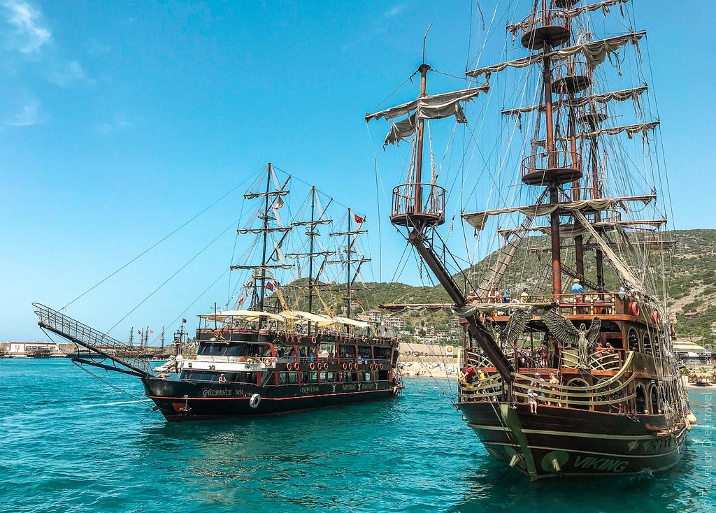 Pirate-Yacht-Alanya-Прогулка-на-пиратской-яхте-в-Алании-7165