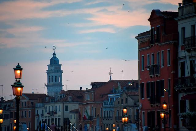 Venice #14 Castello