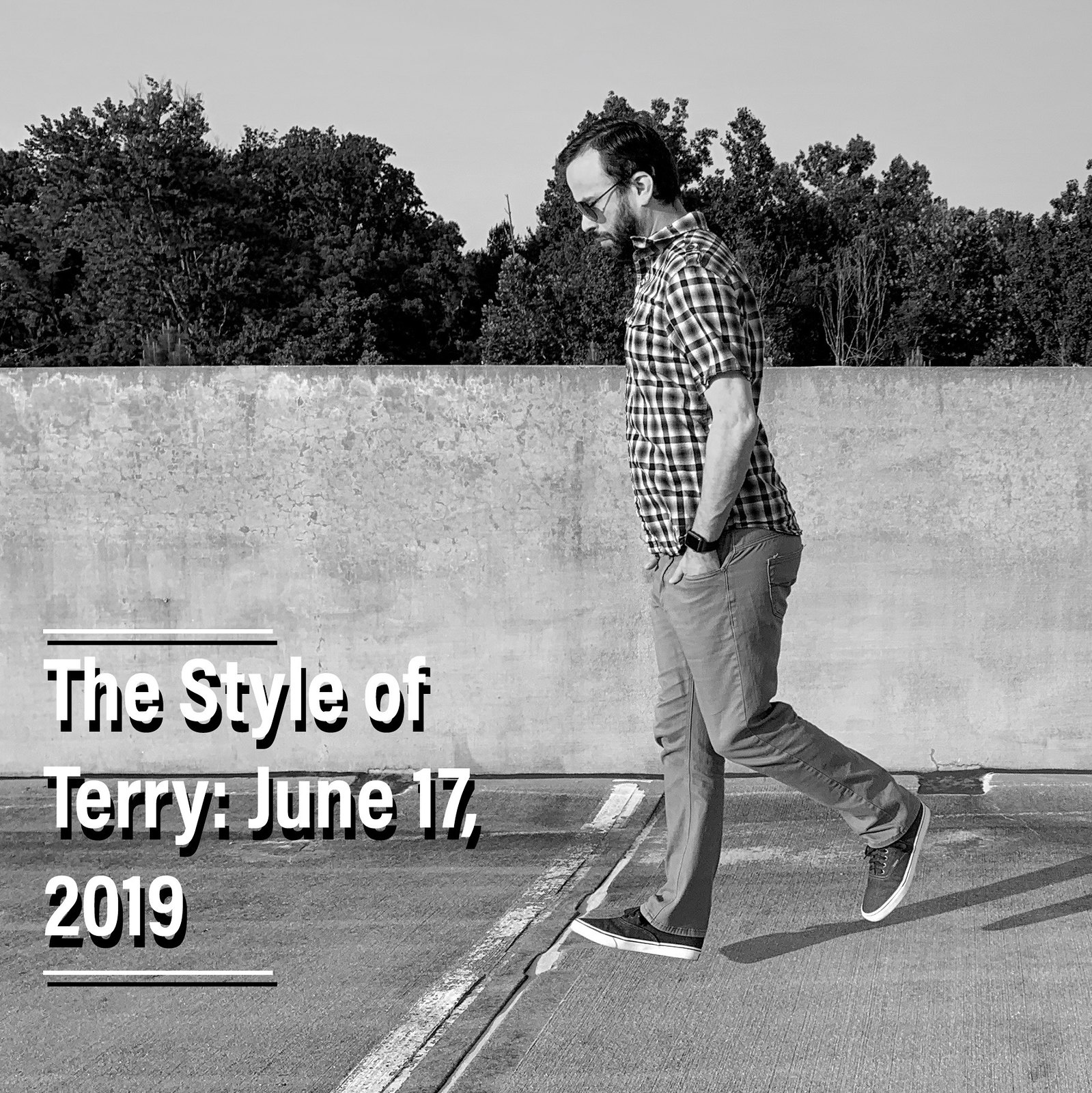 The Style of Terry: 6.17.19