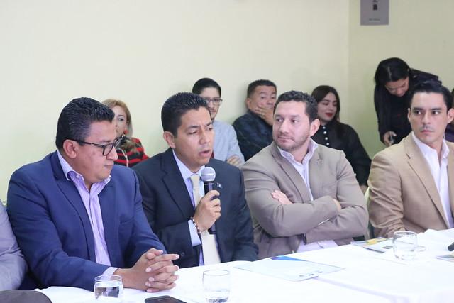 ASJ advierte retrasos en aprobación de reformas electorales