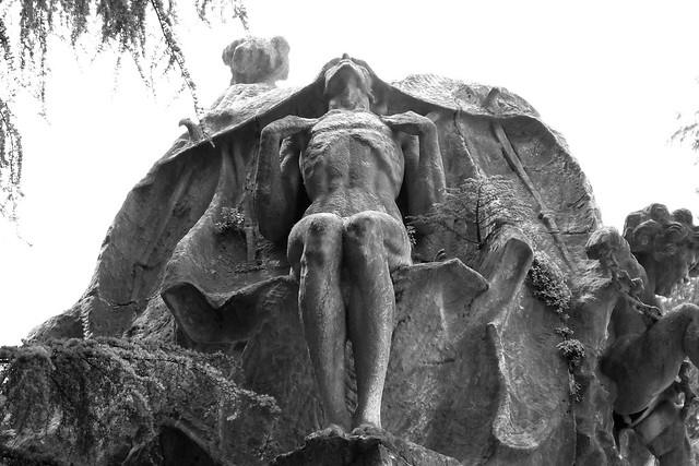 Cimitero Monumentale di Milano # 7