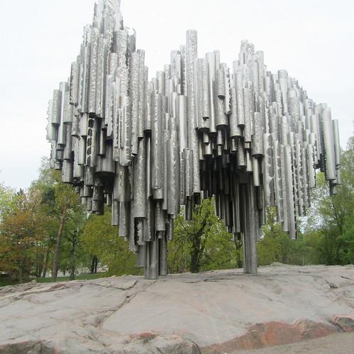 Sibelius, Helsinki