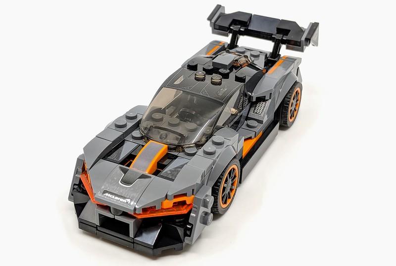 Speed Champions McLaren05320