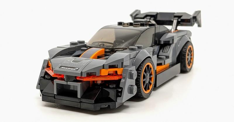 Speed Champions McLaren05311