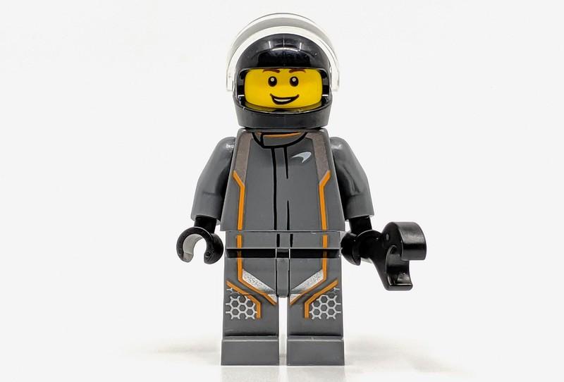 Speed Champions McLaren05047