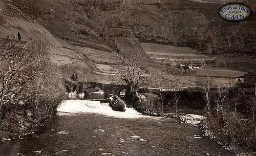 1930 - Puente de Llano