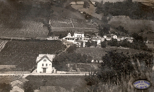 1930 - Limés